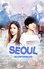 SEOUL by blueforblue
