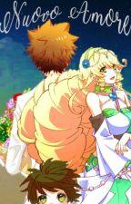 Nuovo Amore (Katekyo Hitman Reborn by Fabiola241