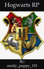 Hogwarts RP by nerdy_puppy_101