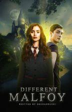 Different Malfoy by Skedaddler1