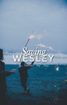 Saving Wesley by lol_sky15