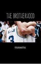 • The Brotherhood • by dukewolfies