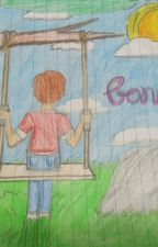 Gone by x_DrawingLover_x