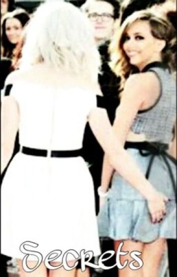 Secrets (Jerrie fanfiction)