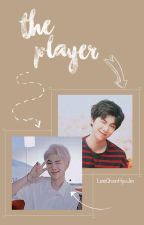 The Player | NamJin by LeeChanHyoJin