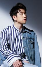 If  | Im Jaebum by jjacksseuni