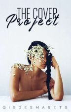 The Cover Project (Cover Request) by qis_desmarets