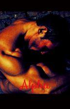 Alpha  by RedRose216