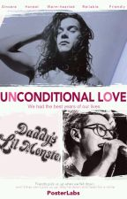 Unconditional Love (NARRY AU) by harryluvsniall
