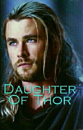 Daughter Of Thor by AveaReigns1234