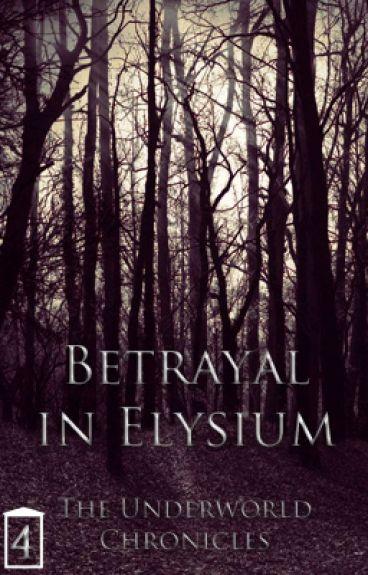 Betrayal in Elysium [malexmale]