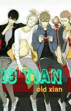 19 TİAN( Old Xian )(Türkçe) by yaoioku