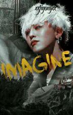 Imagine   GD by xxJiyongxx