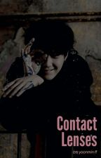 contact lenses - y.min by chimimaep