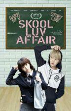 Skool Luv Affair [BTS NC21] by qarelpark