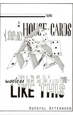 [Allkook] House Of Cards