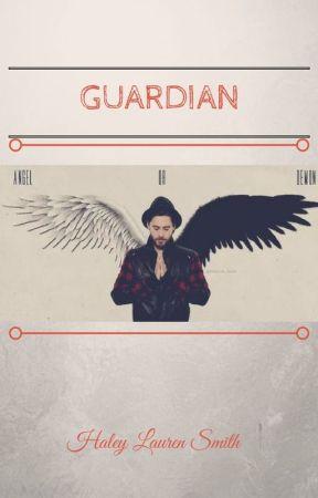 Guardian by GossipZombie