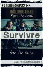 Survivre by Spocky-f