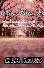 TITIAN HATI HUD (✔) by mum_linz