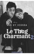 Le Thug Charmant 2. by Shadeofgold__