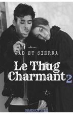 Le Thug Charmant 2. by Shadeofgold__
