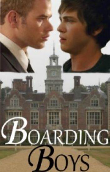 Boarding Boys (BoyxBoy)