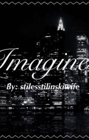 Imagines  by stilesstilinskiwife