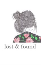 lost and found; lrh by hemmkinks