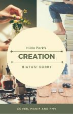 Hilda Park's Cover Creation (HIATUS) by hildapark