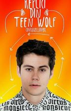 replici din teen wolf by yellowneedles