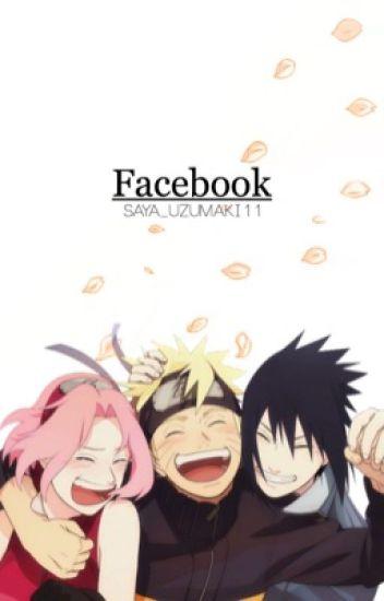 Facebook  Naruto