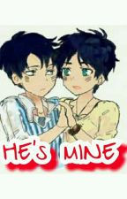 HE's MINE by JEBBS_0924