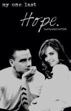 My One Last Hope by harrystyles0016