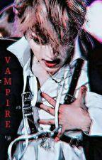 VAMPIRE[Taeyong NCT]✔ by kim_kai