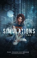 Simulations II by phoenixstories