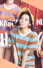 Kabaliwan 101 wan wan wan ni Kim Hailey :P by bbyjeonnie