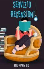 Recensioni ⁞ Angolo Lettura by LilMurphy