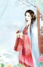 Thế Thân Vương Phi- Trúc Diệp Tử by MunBoSua