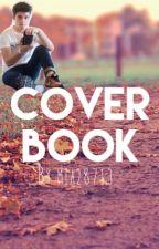 """""""Book Cover""""✅ABIERTO✅ by mia28713"""