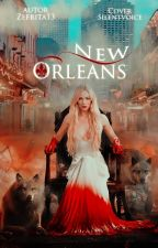 New Orleans (TVD) by Zefrita13