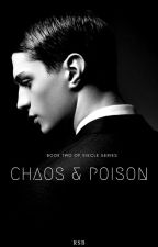 chaos & poison; tom riddle ² by somniatis_