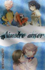 ~  Nuestro amor  ~ by Hikari_2707