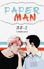 Paper Man [JJ2]  by kyungchick