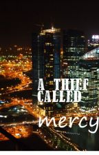 A thief called Mercy by tifi613