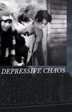 Depressive (boy x boy) Narry by CassidyCorbett
