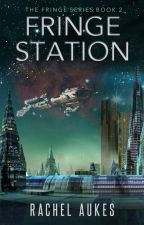 Fringe Station by RachelAukes