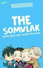 The Somvlak by Queentazxy