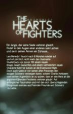 the scars of fighters by AUTHORLCJ