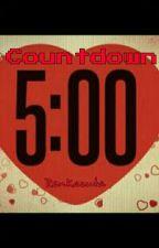 Countdown by -RenKazuta-