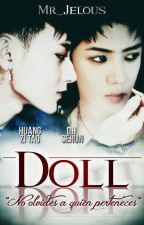"인형 ""Doll"" [TaoHun] by Mr_Jelous"